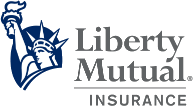 Image of Liberty Mutual Insurance Logo