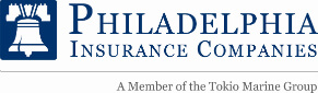 Image of Philadelphia Insurance Logo